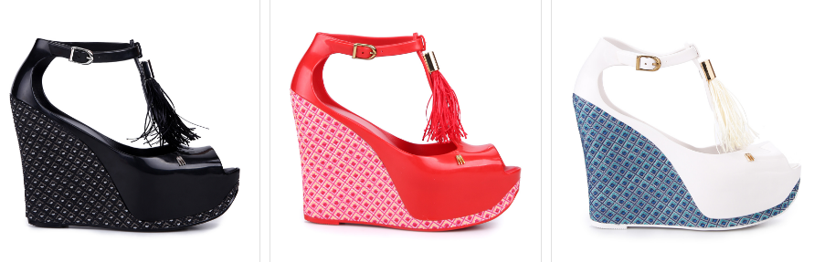 wedges mataharimall